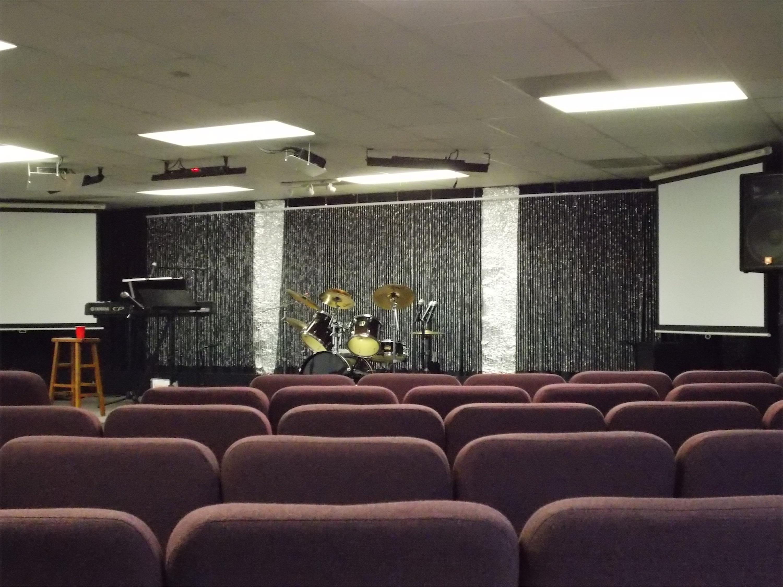 Sparkle Trees Church Stage Design Ideas Scenic Sets And Stage Design Ideas From Churches Around The Globe
