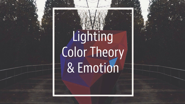 Lighting Color Theory And Emotion Church Stage Design